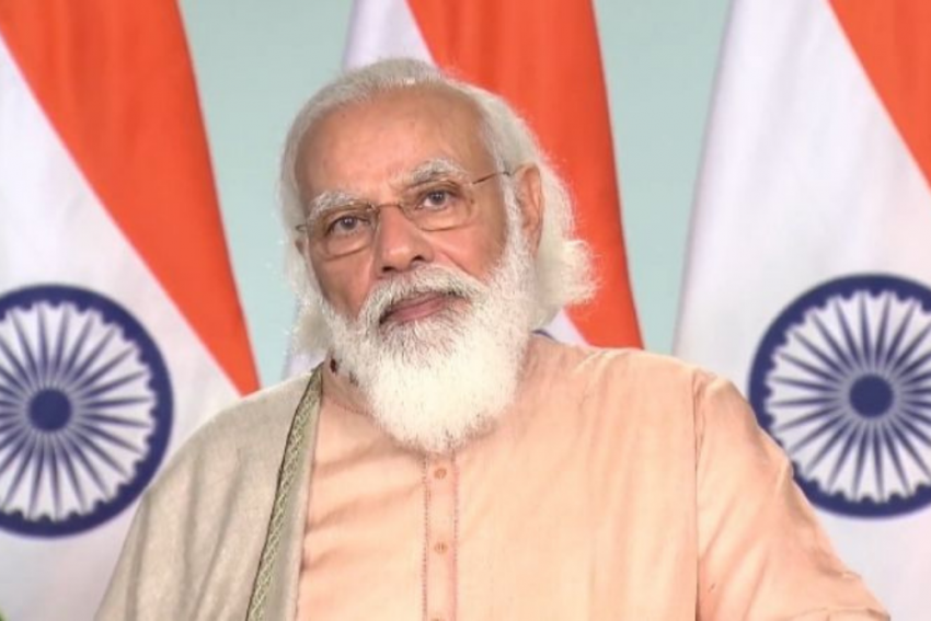 'Represent Country Proud To Be Known As Mother Of Democracy': PM Modi At UNGA