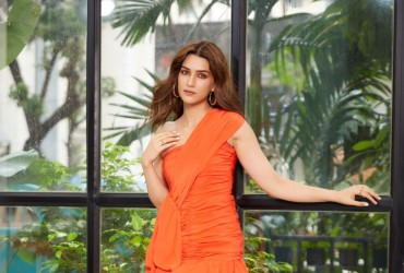 Kriti Sanon Is On A Signing Spree For Brands