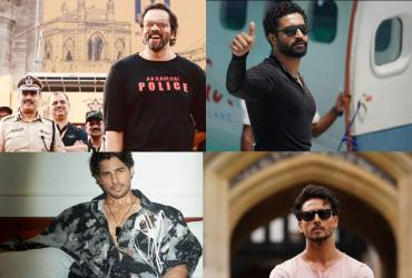 Rohit Shetty To Introduce Cop Universe On OTT Featuring Vicky Kaushal, Tiger Shroff and Sidharth Malhotra: Reports