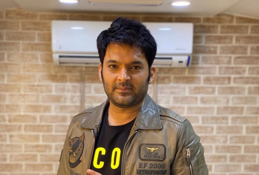 FIR Filed Against Kapil Sharma; Case Registered Under The IT Act And Excise Act