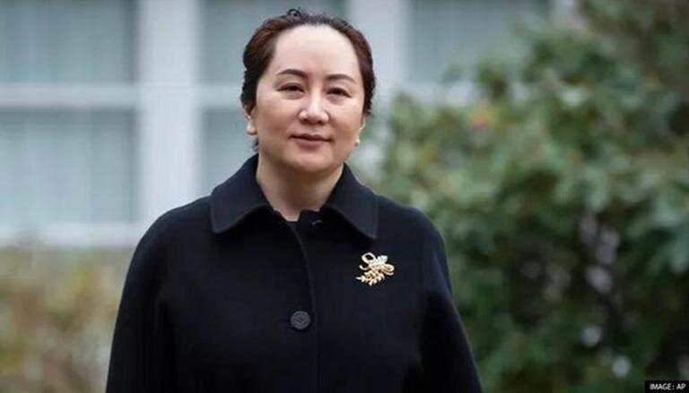 Canadians Released After Huawei CFO Resolves US Charges