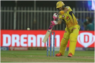 'CSK Batsmen Learnt Lessons From IPL 2020 Mistakes' Says Bowling Coach Eric Simmons