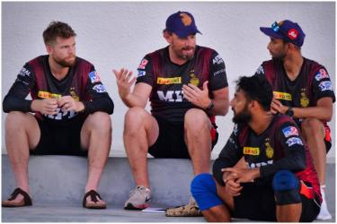 IPL 2021: CSK Vs KKR: Varun Chakravarthy Poses Big Threat For Chennai Super Kings