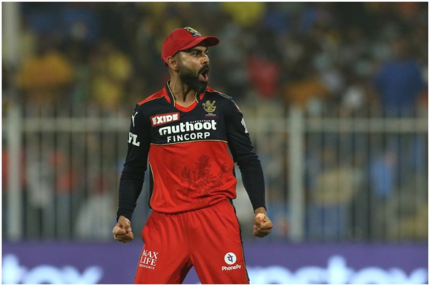 IPL 2021: RCB Bowlers 'Failed To Show Courage With The Ball,' Says Angry Virat Kohli