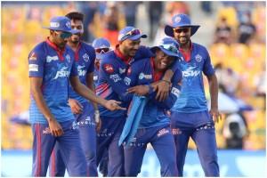 IPL 2021: Bowlers Script Delhi Capitals' 33-run Win Over Rajasthan Royals In Abu Dhabi