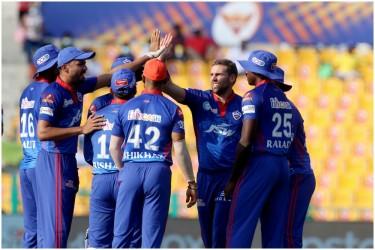 IPL 2021, DC vs RR: Sanju Samson Crestfallen, Anrich Nortje Credits Delhi Capitals Bowlers