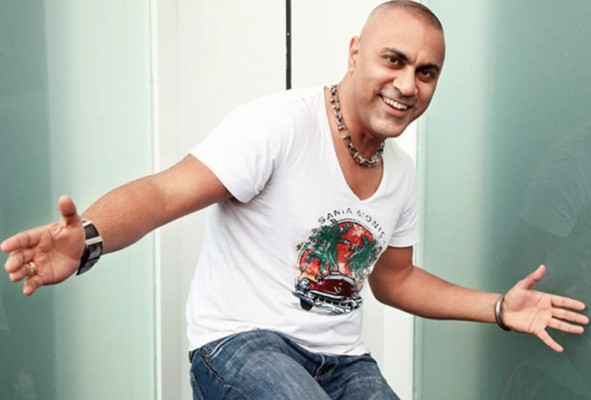 Baba Sehgal: Words Come Naturally To Me, Earlier I Used To Write Them In My Diary, But Now I Tweet