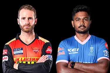 IPL 2021, SRH Vs RR: Sunrisers Hyderabad Out To Spoil Rajasthan Royals' Playoff Chances