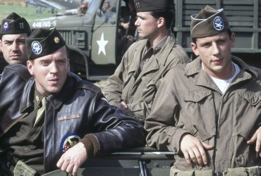 'The Band Of Brothers': Is It The Best Ever Series Or Movies Made On War?