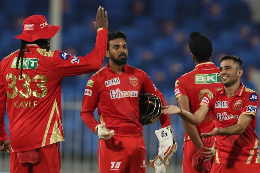 KL Rahul Hails Bowlers After Punjab Kings' Thrilling Win Over Sunrisers Hyderabad In IPL 2021