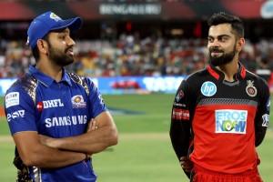 Royal Challengers Bangalore Vs Mumbai Indians, IPL 2011, Live Cricket Scores: It's Desert Storm Between Virat Kohli vs Rohit Sharma