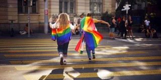 Swiss Voters Seen Approving Same-Sex Marriage In Referendum