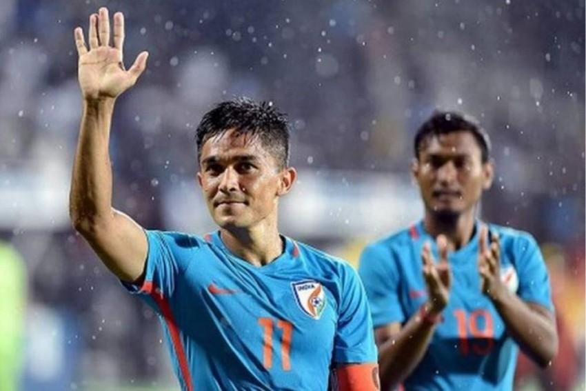 Igor Stimac Reveals 23-man India Football Squad For SAFF Championship
