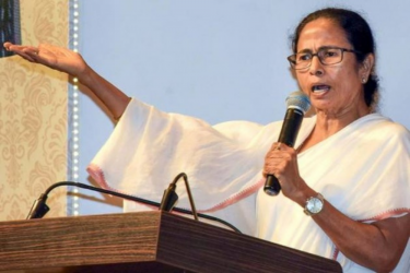 'BJP Limited To Rhetoric Only, Will Defeat It Across India': Mamata