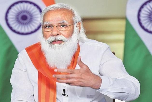 Cyclone Gulab: PM Modi Assures Support To Odisha, Andhra Pradesh