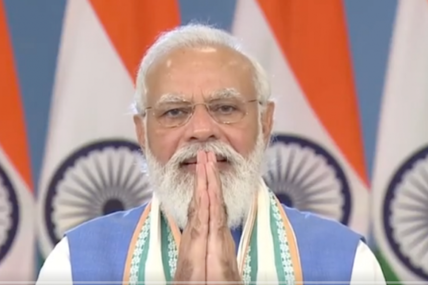Covid-19 Taught World We Are 'Stronger And Better' Together: PM Modi At 'Global Citizen' Festival