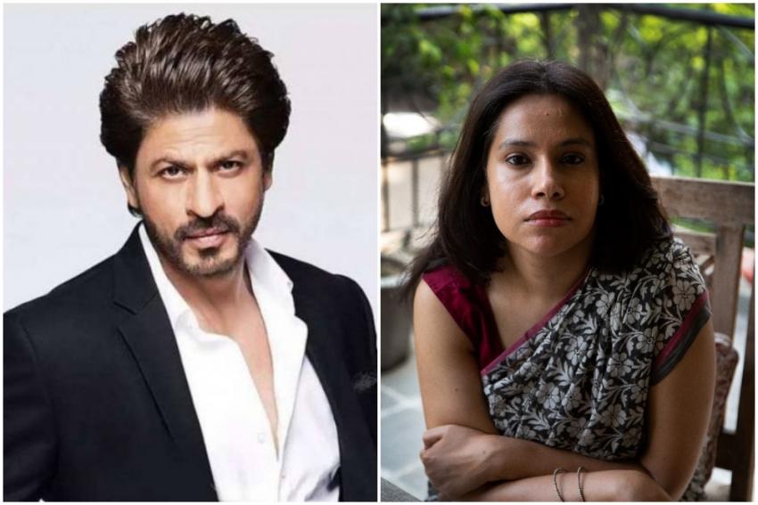 'Desperately Seeking Shah Rukh': How King Khan Impacted Women's Aspirations In India