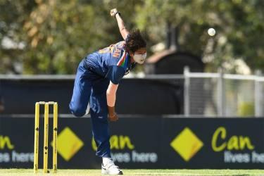 I knew I Could Get Breakthroughs: Jhulan Goswami On India Breaking Australia's 26-Match Win Streak