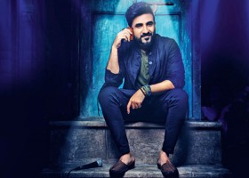 Vir Das Calls Out To Young Designers To Dress His Up Immaculately For The Emmys