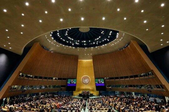 At UN, Turmoil In Haiti, Ethiopia Draws Global Concern