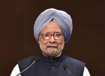 Rahul Gandhi Hails Ex-PM Manmohan Singh On Birthday, Calls Him 'Fearless', 'Brilliant'
