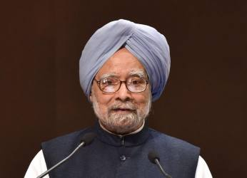 PM Modi Wishes Manmohan Singh On Birthday, Rahul Calls Him 'Fearless'