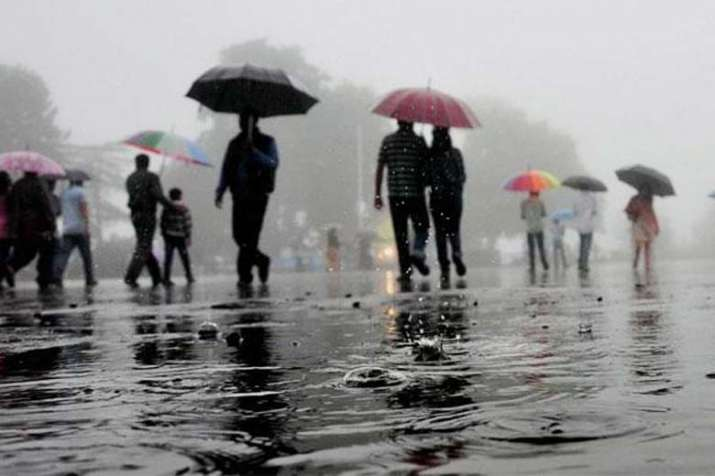 Heavy Rain Lashes Most Parts Of MP, IMD Predicts More Shower