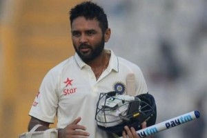 Parthiv Patel's Father Passes Away