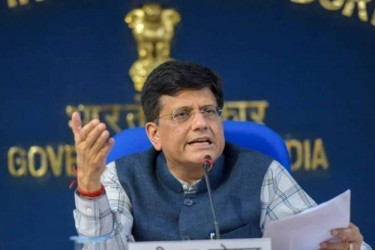 Piyush Goyal Says India May Exceed $400 Billion Export Target, Cites H1FY22 Performance