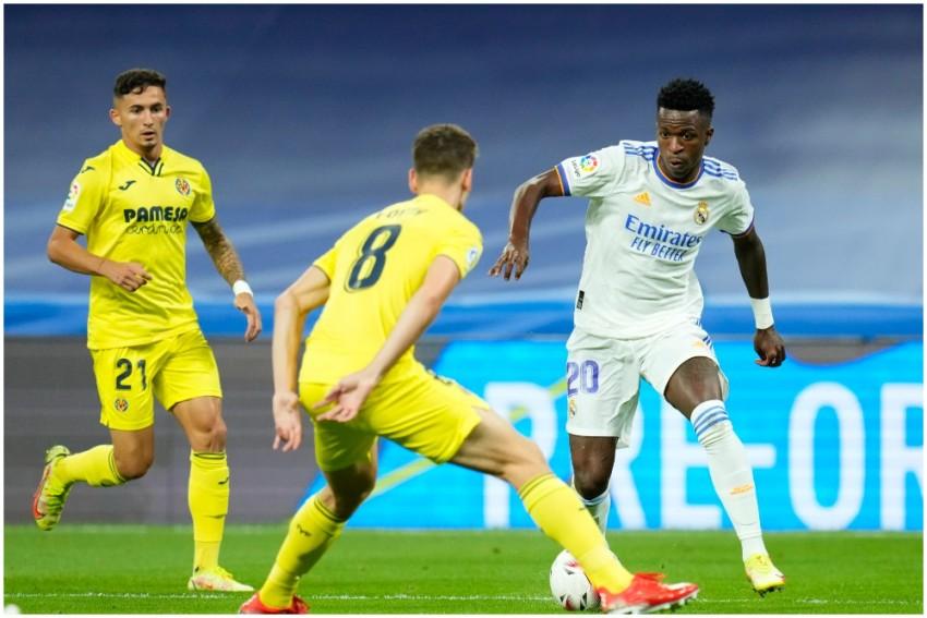 La Liga: Villarreal Contain Karim Benzema, Vinicius Junior, Hold Real Madrid To A Goalless Stalemate