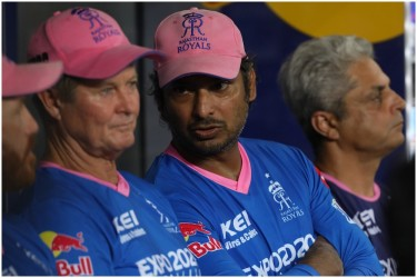 IPL 2021: Kumar Sangakkara Says Rajasthan Royals Batting 'Careless' Vs Delhi Capitals
