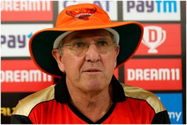 'Mistakes From Experienced Batters Cost Us Vs PBKS', Says SRH Coach Trevor Bayliss