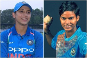 Smriti Mandhana, Deepti Sharma to Feature For Sydney Thunder In WBBL 7