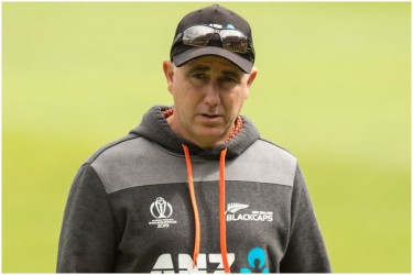New Zealand's Pakistan Tour Pullout: 'Our Hands Were Tied', Says Coach Gary Stead