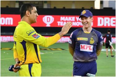 IPL 2021, CSK Vs KKR, Live Cricket Scores: Bowlers Bring Kolkata Back In Game, Chennai Need 45 Runs Of 30 Balls