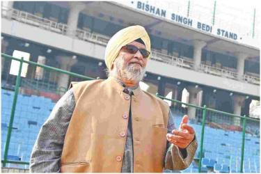 Did You Know, Once Bishan Singh Bedi Cooked Dinner For Pakistani Cricketers