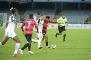 Durand Cup 2021: Mohammedan Sporting Beat Bengaluru United In Kolkata Thriller To Enter Final