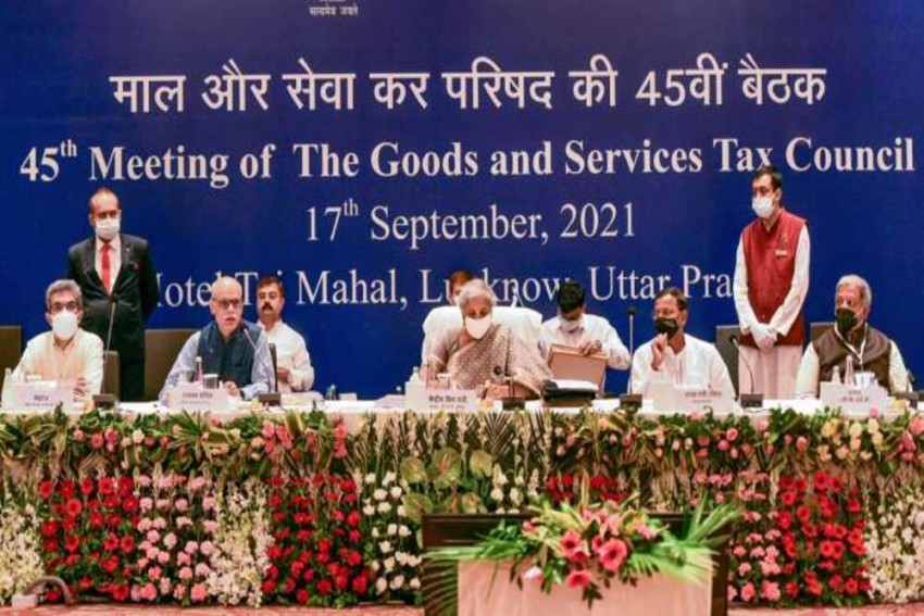 GST Council: Panel On Rate Rationalisation Marks The First Steps To Overhaul Current Tax Structure
