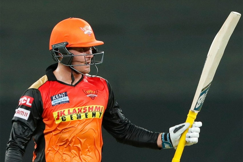 SRH Vs RR, IPL 2021: Jason Roy, Kane Williamson Script Surprise Win For Sunrisers Hyderabad - Highlights