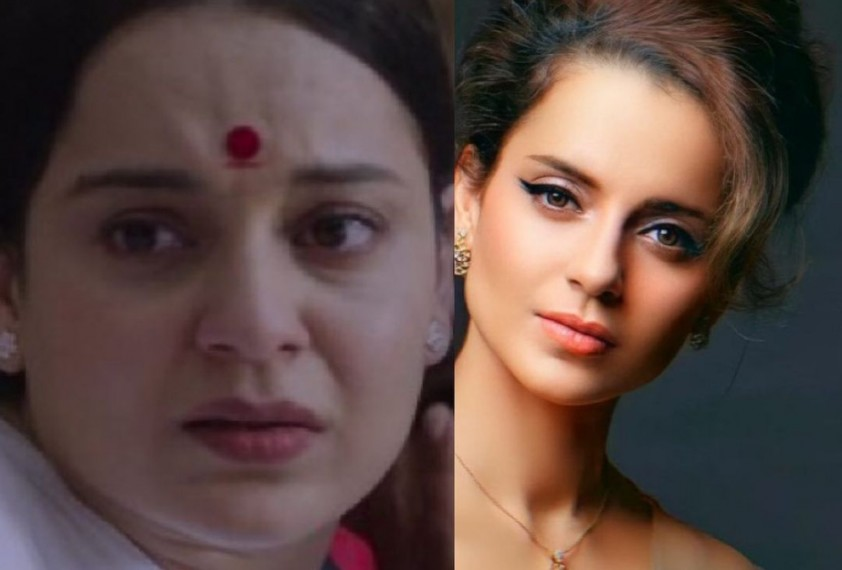 Kangana Ranaut Reveals She Gained 20 Kgs For 'Thalaivii' And Lost Is In Six Months
