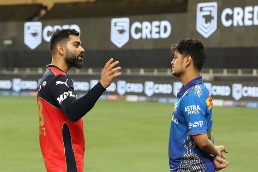 Virat Kohli Gives RCB '10 Out Of 10', Rohit Sharma Talks About 'Bouncing Back' After IPL 2021 Clash