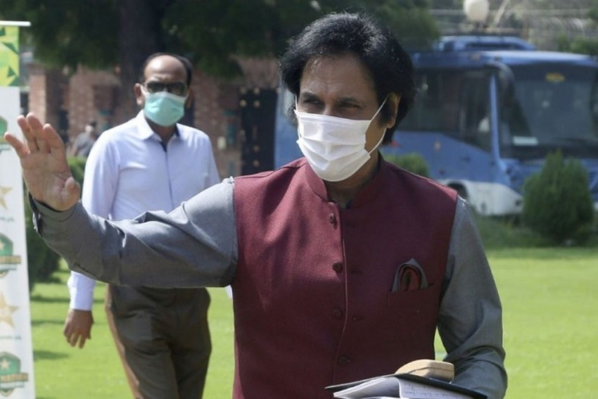 PCB Chief Ramiz Raja Not Happy With Pitches Used In Pakistan T20 Championship