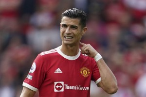 Champions League: Heat On Cristiano Ronaldo's Manchester United, PSG Need Lionel Messi Against Man City