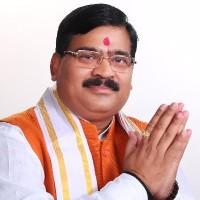 UP Police Official Suspended In Pratapgarh BJP MP Sangam Lal Gupta's Assault Case