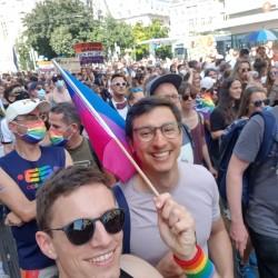 Switzerland Votes For Same-Sex Marriage In Landmark Referendum