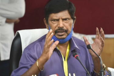 J&K Will Reap Benefits Of Article 370 Abrogation 'Slowly And Silently': Union Minister Ramdas Athawale