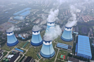 In Meeting Government's Energy Use; Factories, Households Face Darkness In China