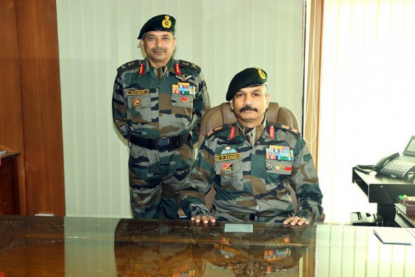 LoC Situation 'Good', Prepared To Deal With Any Eventuality: Army