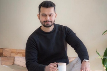 Filmmaker & Author Ashwin Alok Shares Insights About His Professional Career