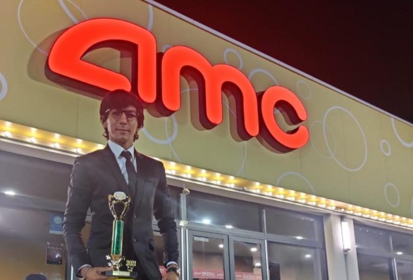 'LSD' Actor Anshuman Jha Wins Best Actor-Critics Award For Playing A Serial Killer in 'Midnight Delhi'